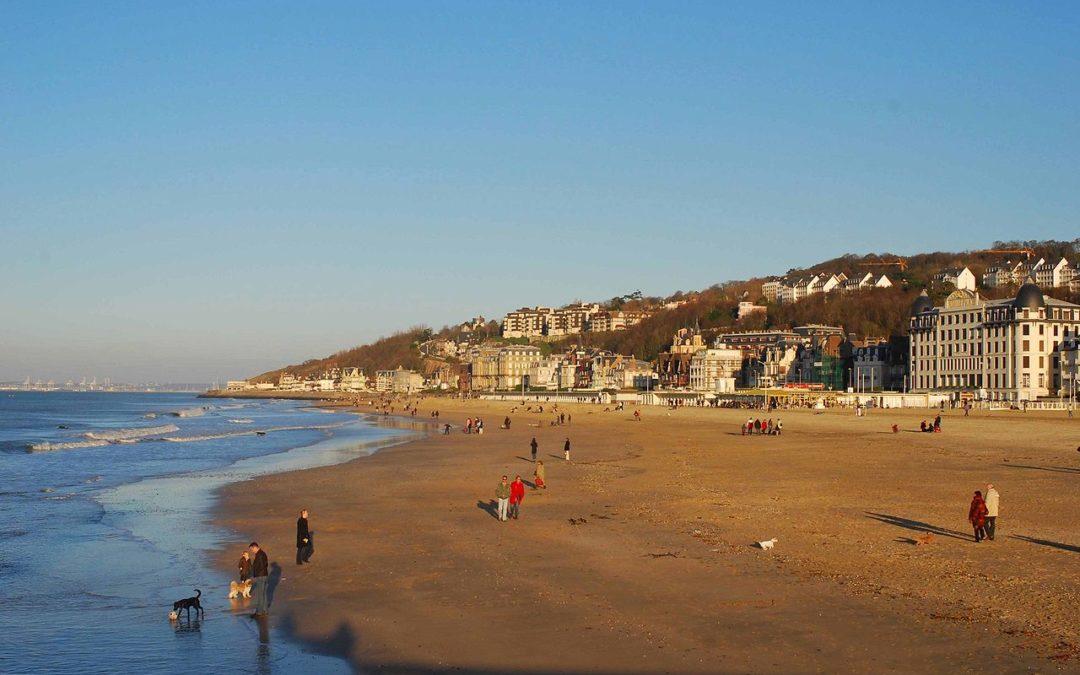 Visite historique : Découvrez les plages de Normandie