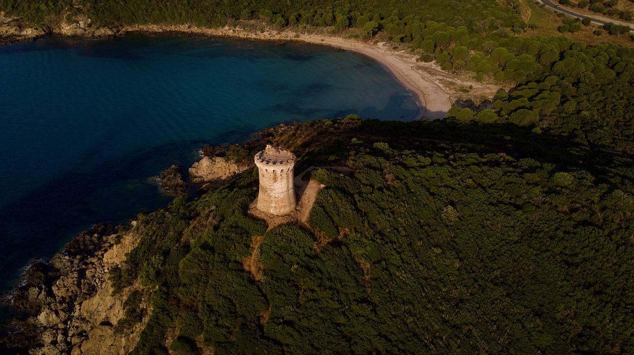 vacances Corse