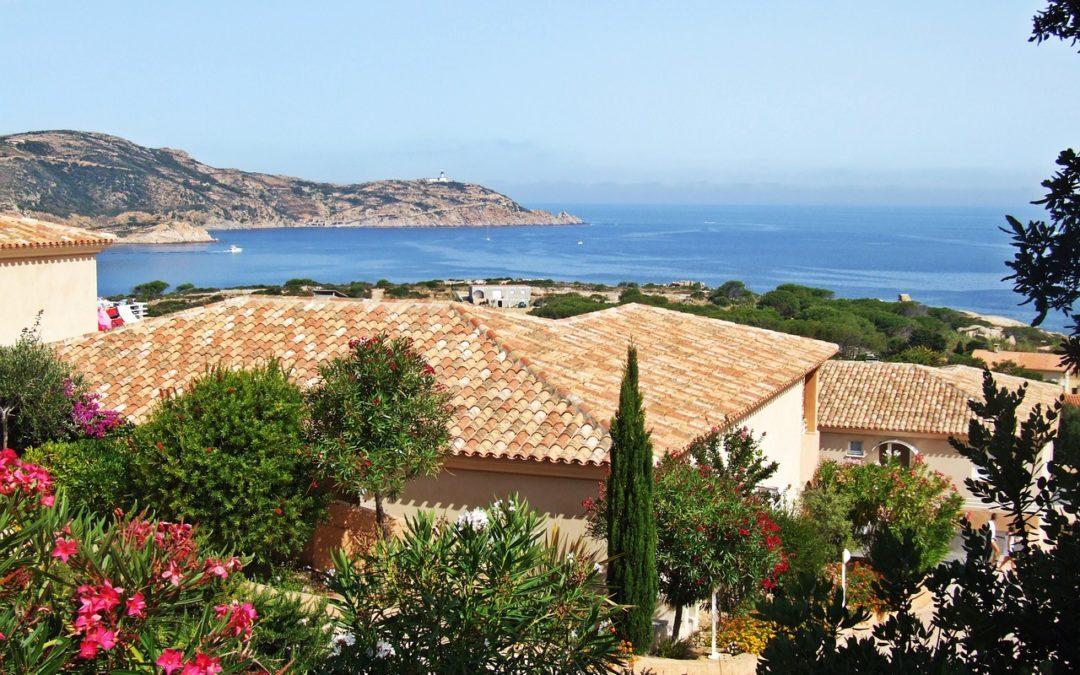 Corse: renouer avec la nature le temps des vacances