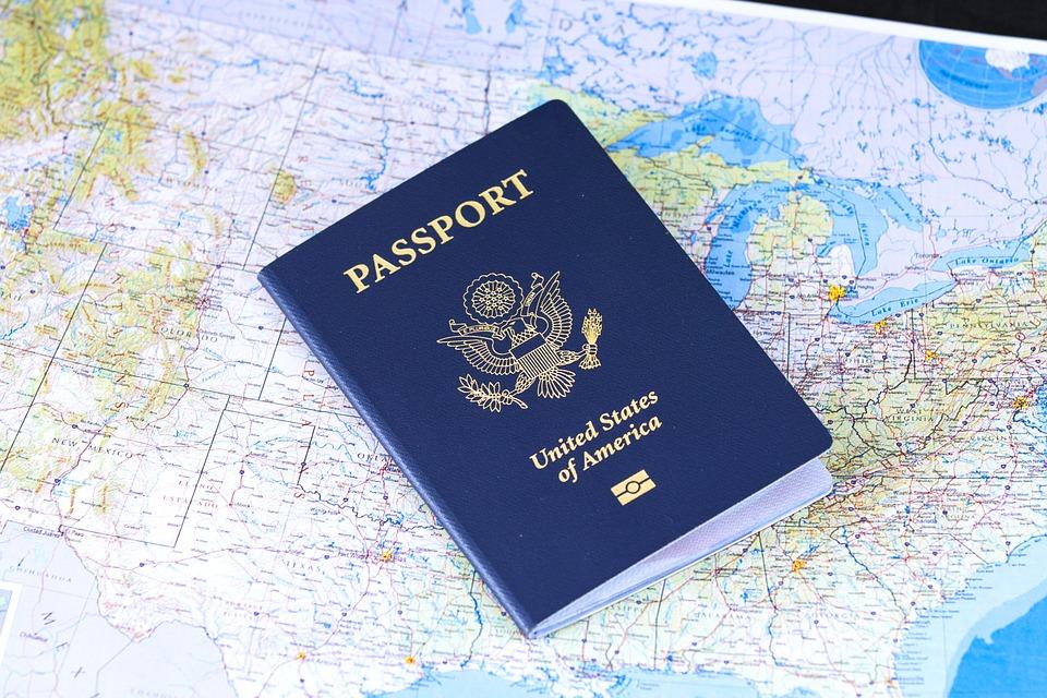 Quelles sont les moyens les plus faciles pour rentrer dans le pays de l'Oncle Sam ?