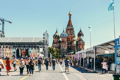 Organiser votre voyage en Russie en quelques clics